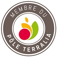 membre du pole terralia partenaire agriz