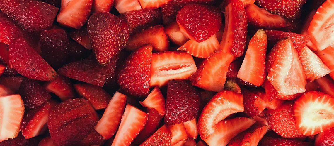 fraise agriz